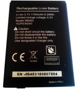 Batterie pour Smartphone