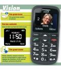 portable solution pour handicap vision