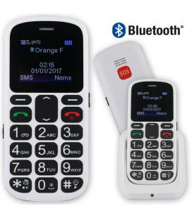 telephone portable pour senior double sim