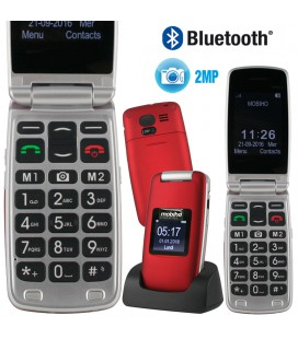 telephone senior tres complet dynamique