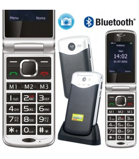 telephone senior 3g et elegant