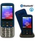 portable senior coulissant complet bluetooth