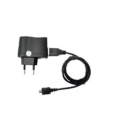 Chargeur supplémentaire micro USB