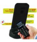 mobile senior sos Bluetooth sms