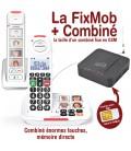 FixMob+ Swissvoice 8155/2155