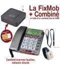 Fixmob+ Amplicomms Bigtel 50