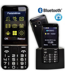telephone complet senior dynamique