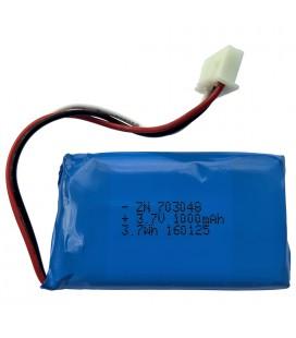 Batterie pour Fixmob