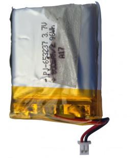 Batterie pour Basic sympa