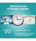 Service 3 ans - Echange Express