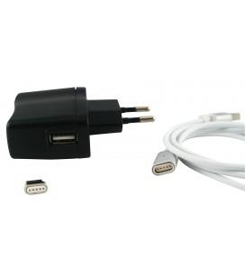 Chargeur aimanté USB 3