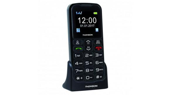 Téléphone senior Thomson et Mobiho : Quel est le meilleur mobile adapté aux malentendants et aux malvoyants ?
