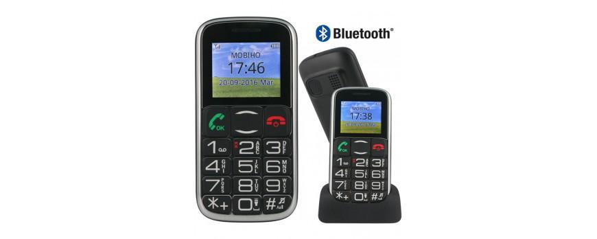 Telephone portable senior Doro et Mobiho : Quel est le meilleur téléphone mobile adapté aux seniors ?