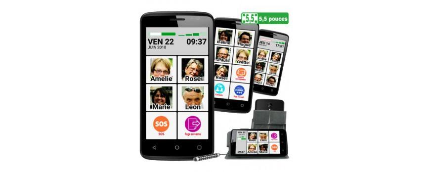 Acheter telephone portable simple d utilisation : comment identifier le meilleur mobile senior ?