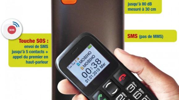 Comment faire pour acheter un portable simple pas cher pour un senior ?