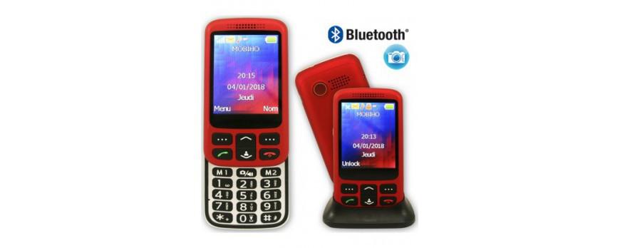 Choisir telephone portable pour malentendant : quels sont les critères ?