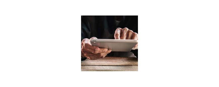 Tablette visio senior, comment faire le bon choix ?