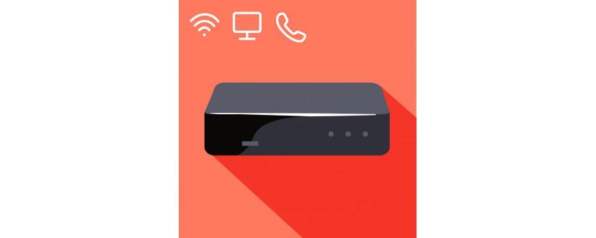 un internet de bonne qualit la maison et pas cher oui. Black Bedroom Furniture Sets. Home Design Ideas